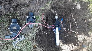 Sprinkler system for Sale in Grand Prairie, TX
