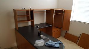 Home office desk for Sale in San Jose, CA