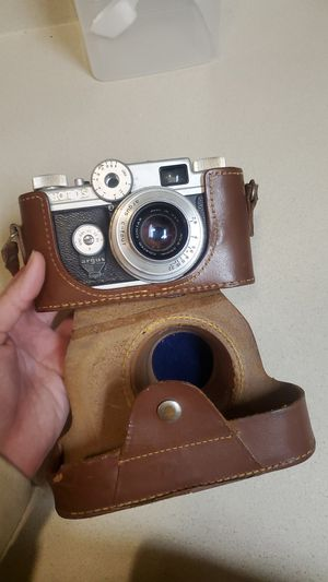 Argus Camera for Sale in Stockton, CA
