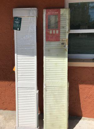 Pine bifold doors for Sale in Lehigh Acres, FL
