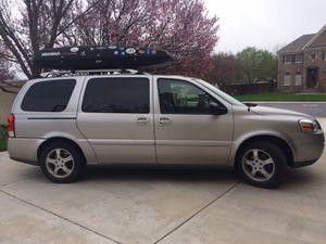 2005 Chevrolet Uplander Minivan for Sale in Mapleton, UT