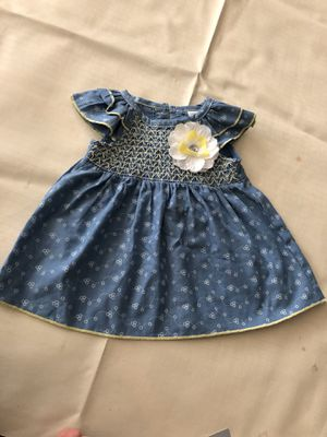 Baby girl 6-9 months clothes for Sale in Woodlawn, MD