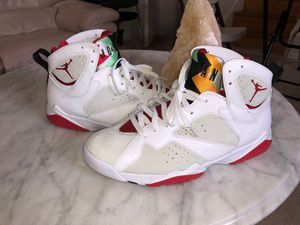 Jordan Hare 7's Size 12 for Sale in Silver Spring, MD