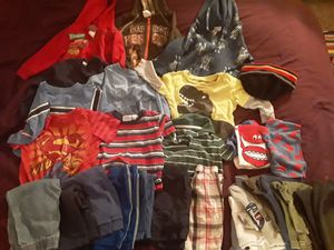 Childrens clothes for Sale in Visalia, CA
