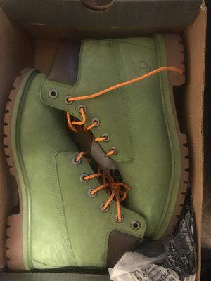 Timberlands size 6.5 for Sale in San Francisco, CA