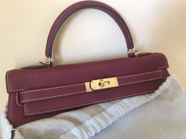 Kelly Hermès bag