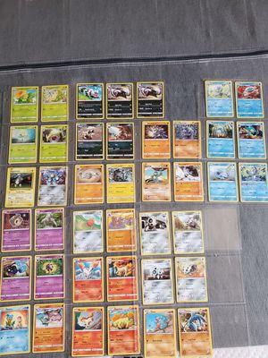Pokemon evolutions for Sale in Glendale, AZ