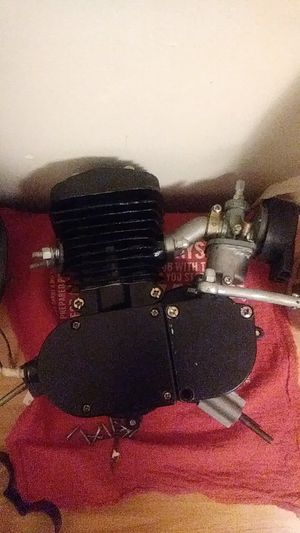 Bicycle motor kit for Sale in Columbus, OH