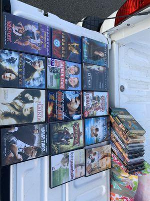 Movies/peliculas for Sale in Manassas, VA
