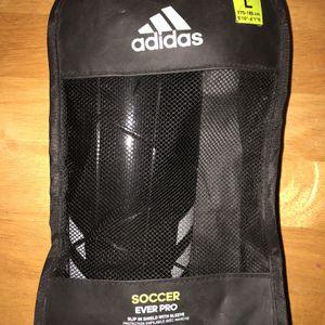 Adidas Soccer Shin Guards for Sale in Dinuba, CA