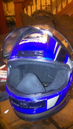 Coldwave motorcycle helmet good condition for Sale in Jefferson Hills, PA