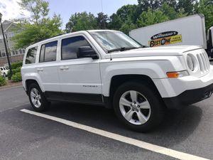 Jeep Patriot latitude for Sale in Gainesville, GA