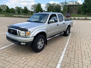 2001 Toyota Tacoma crew cab 4X4 for Sale in Lombard, IL