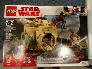 Lego star wars and Harry Potter for Sale in Farmingville, NY
