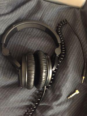 Sennheiser guitar headphones for Sale in Lancaster, OH