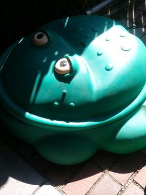 Sandbox for Sale in Claremont, CA