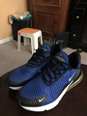 Nike AirMax 270 sz 10.5 for Sale in Germantown, MD