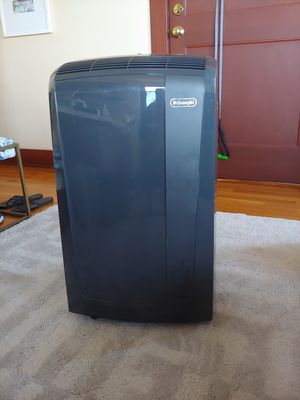 De'Longhi air conditioner pacn110ce for Sale in San Diego, CA