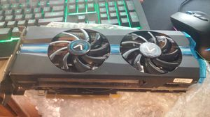 Sapphire vapor x r7 370 oc 4gb for Sale in Thomaston, CT