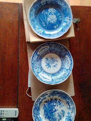 SPODE BLUE ROOM COLLECTION for Sale in Orlando, FL