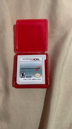 Nintendo 3Ds Mario Kart 7 for Sale in Lynbrook, NY