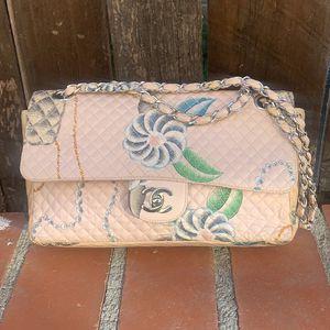 Chanel Flap Bag- Rare for Sale in Corona, CA