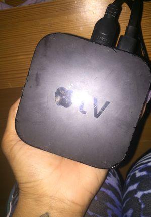 Apple TV device for Sale in Fresno, CA