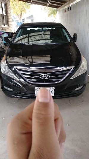 Hyundai Sonata for Sale in Caruthers, CA