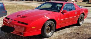 1988 Pontiac Firebird Trans Am GTA for Sale in Peoria, IL
