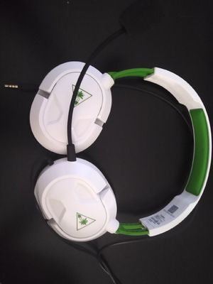 Turtle Beach Recon 50x Xbox One Headset for Sale in Sudley Springs, VA