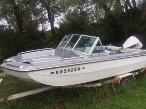 Boat for Sale in Mulvane, KS
