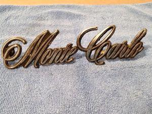 1978 Chevy Monte Carlo Parts for Sale in Los Angeles, CA