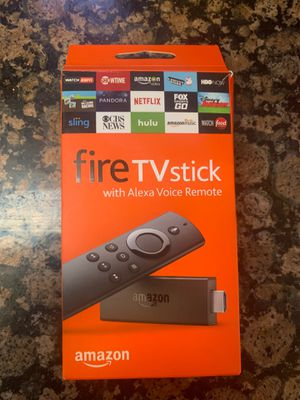 Fire tv stick for sale for Sale in Pleasant Hill, CA