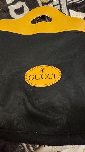 Vintage 1970s gucci bag for Sale in Oregon City, OR