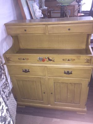 Antique dry sink for Sale in San Diego, CA