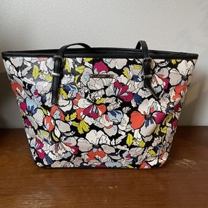 Nine West Floral Tote for Sale in Brush Prairie, WA