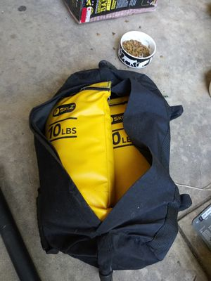 Weight bag for Sale in York, PA
