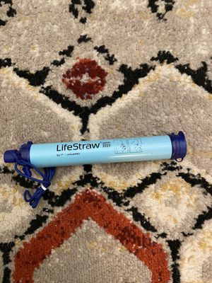 Life Straw for Sale in San Marcos, CA