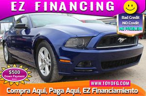 2014 Ford Mustang for Sale in Cypress, TX