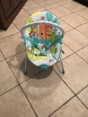 Baby bouncer for Sale in Phoenix, AZ