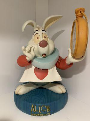 Alice in Wonderland Disney Figurine for Sale in Miami, FL