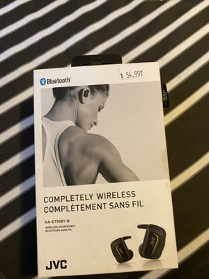 Completely wireless earbuds for Sale in Spring Valley, CA
