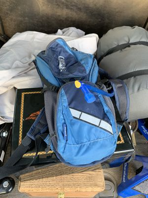 Hiking water backpack for Sale in Cleveland, OH