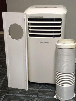 Portable air conditioner complete Frigidaire for Sale in Norwalk, CA