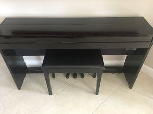 PIANO/keyboard/auto play for Sale in Delray Beach, FL