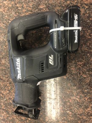 Makita compact sawzall for Sale in Austin, TX