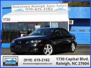 2008 Mazda Mazda6 for Sale in Raleigh, NC