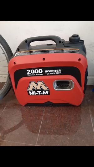 Generator for Sale in Queens, NY