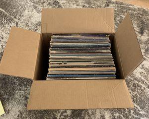 67 Vintage Vinyl LP Records for Sale in San Diego, CA