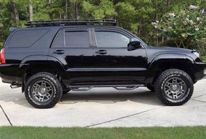 sale.Great Shapee Toyota 4Runner Needs.Nothing 4x4WWWDWheelss.! for Sale in Los Angeles, CA